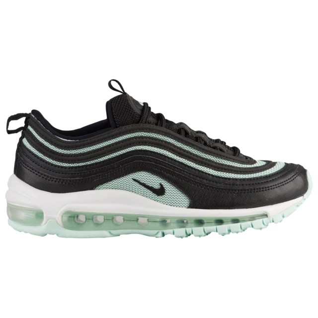 Nike Air Max 97 Future Tech Leather Trimmed Ripstop