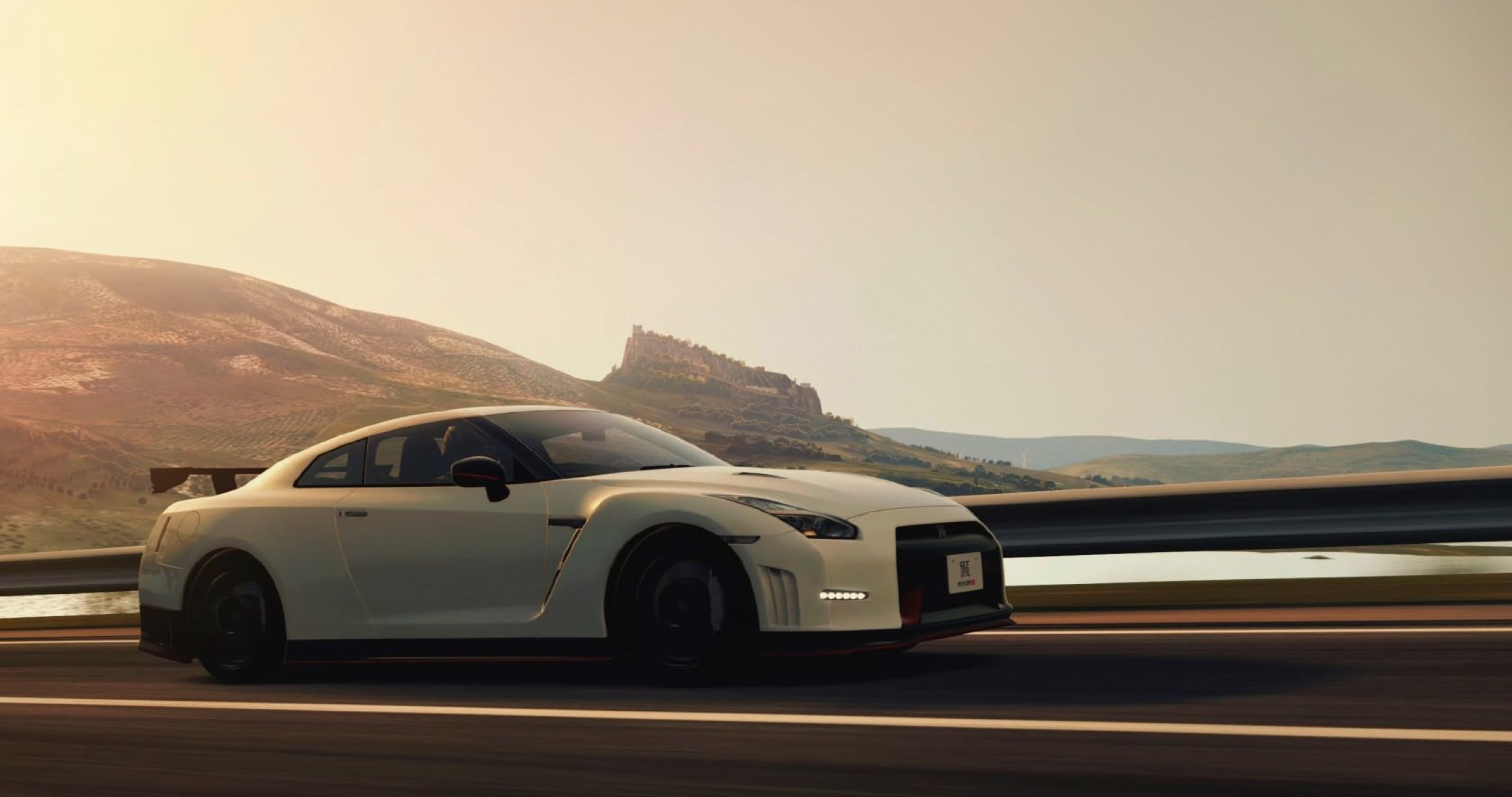 Trackmania Wallpaperfree To Use By Metallica Nissan Gt R Nismo K Ultra Hd Wallpaper