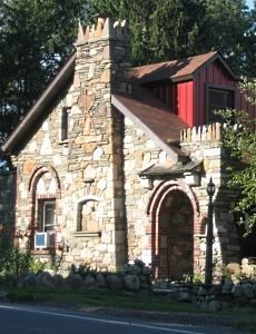 stone cottage my private little castle on my wish list homes rh pinterest com little castle cottage glider little castle cottage recliner
