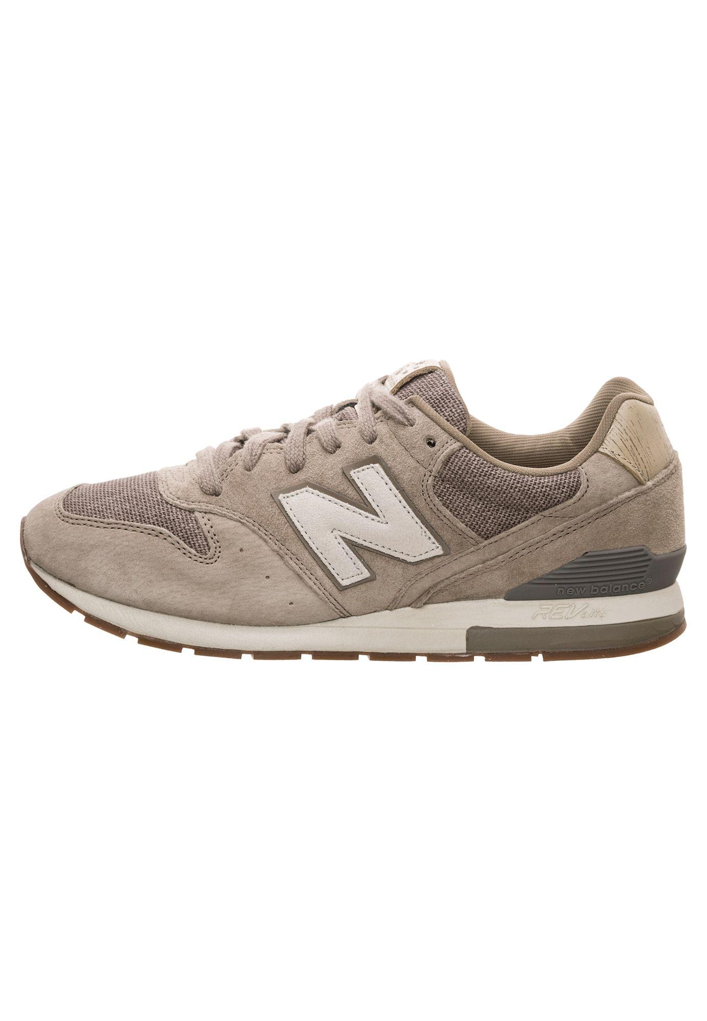 New Balance Sneaker 'MRL996-PC-'D Herren, Hellbraun, Größe ...