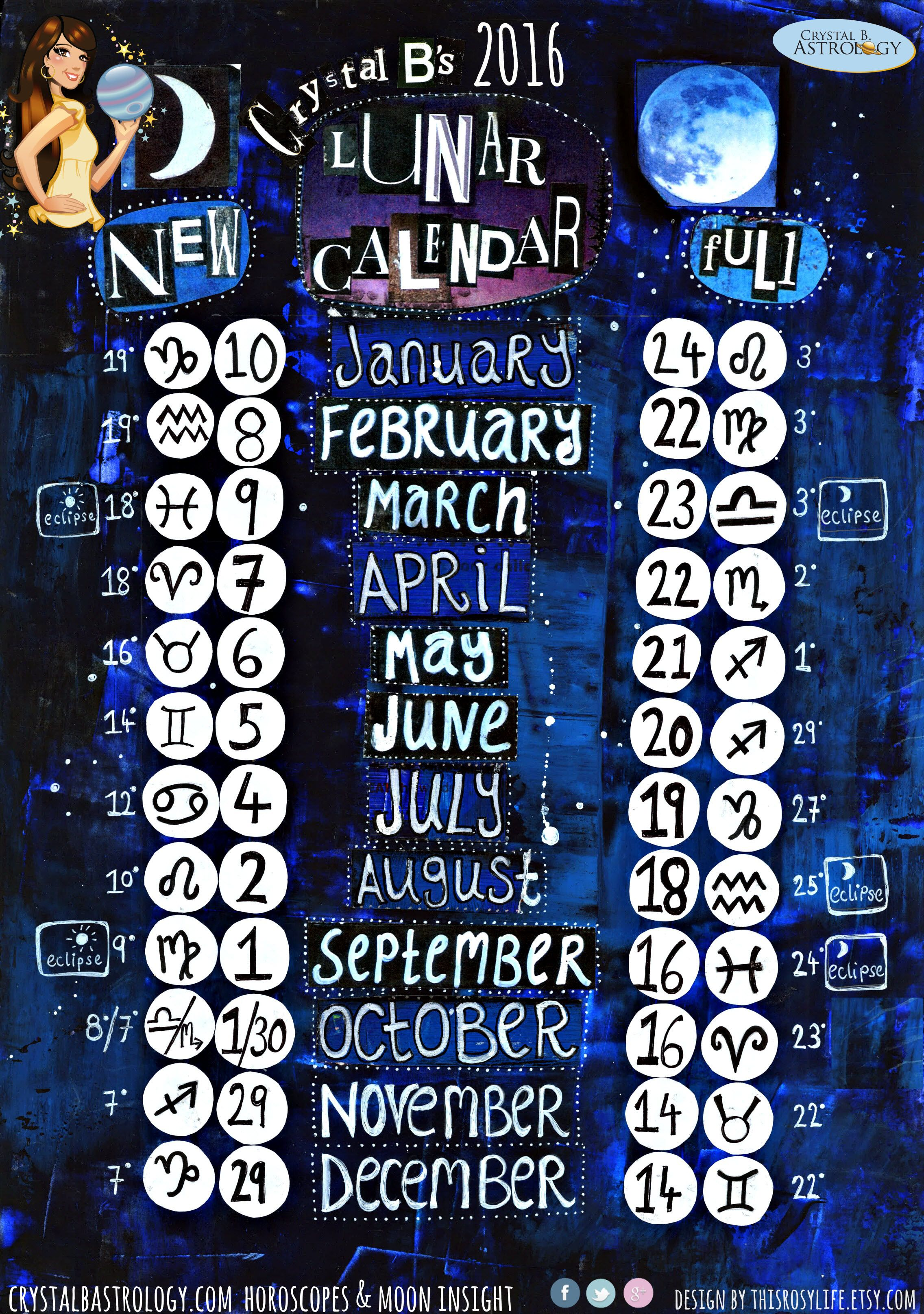 January capricorn new moon 2015 not your typical fresh