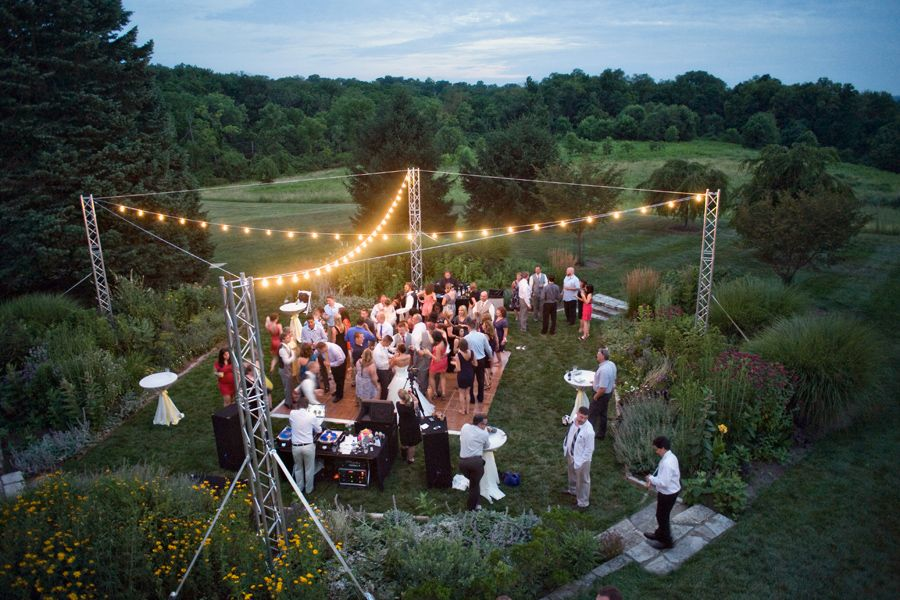 Find Outdoor Wedding Venues In Ohio At French Creek Cincinnati Stan Hywet Hall And Gardens Ault Park