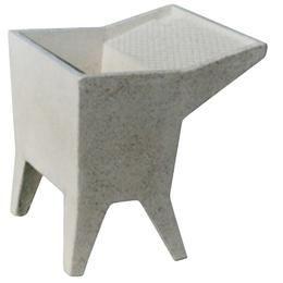 lavatoio in cemento grigio l60xp63xh75 cm 83 kg bricoman 149 euro