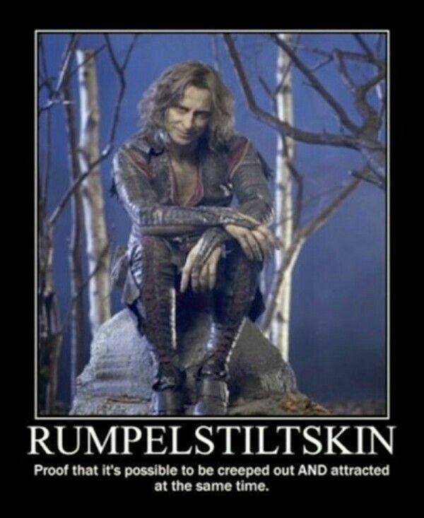 Rumple!!