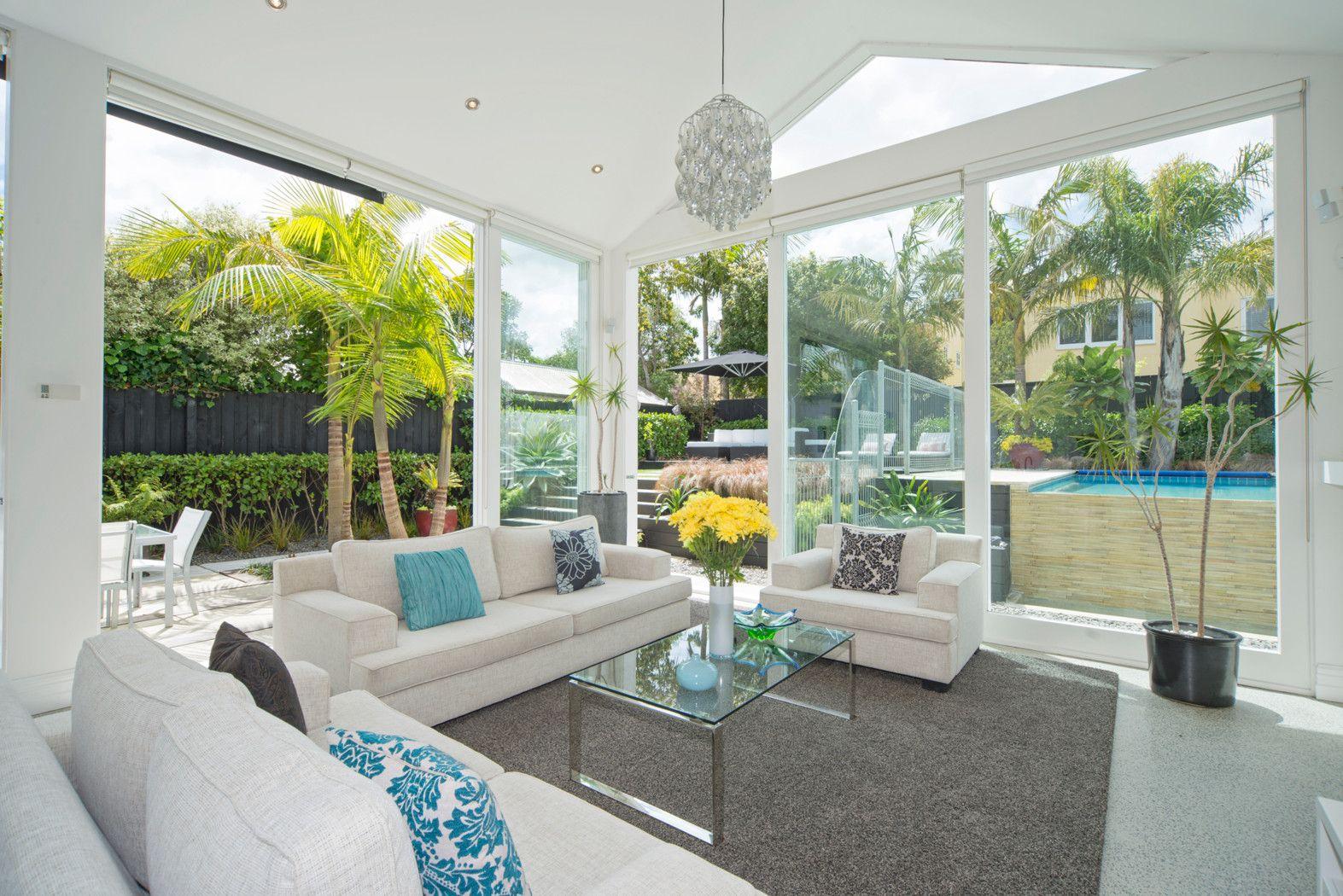 sliding doors off living   Living spaces, Outdoor ... on Living Spaces Outdoor Sectional id=81008