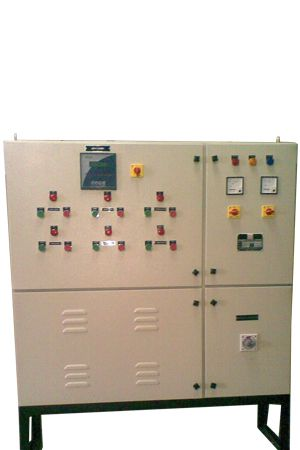 Dynamic Control System Offer Apfc Automatic Power Factor Control Panel In India Up To 1000kva Controlled Thru Thyristor Car Paneling Control System Control