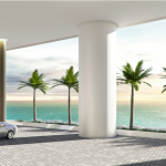 Building information  391 residential condominium units 1-5 bedroom residences, duplexes, and penthouses residences ranging from 698 sf. to 18,...