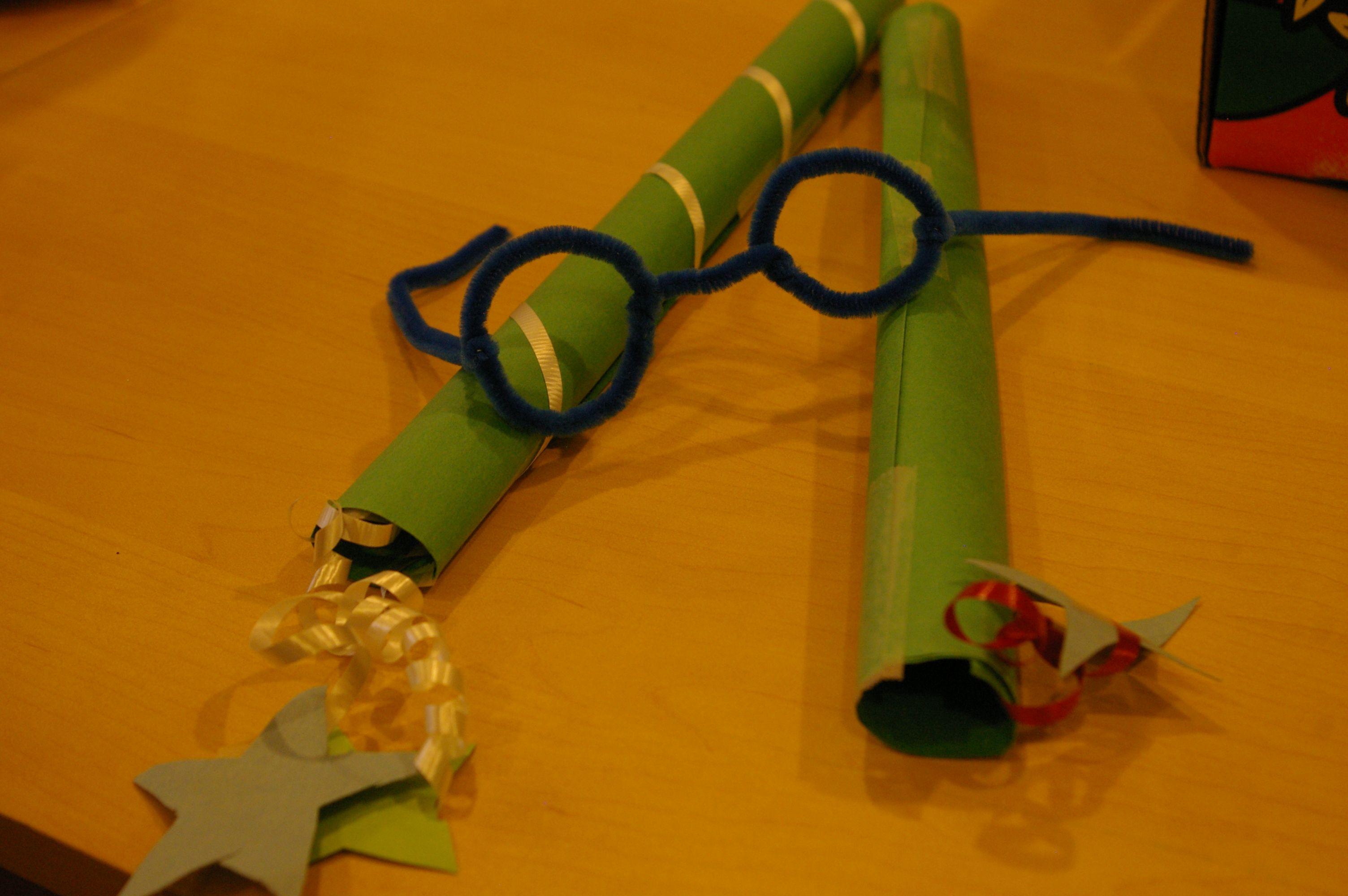 47+ Harry potter crafts for kids information