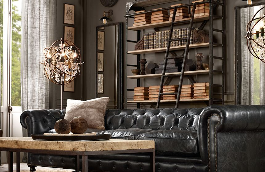 10 Most Expensive Furniture Brands in the World EALUXE ...