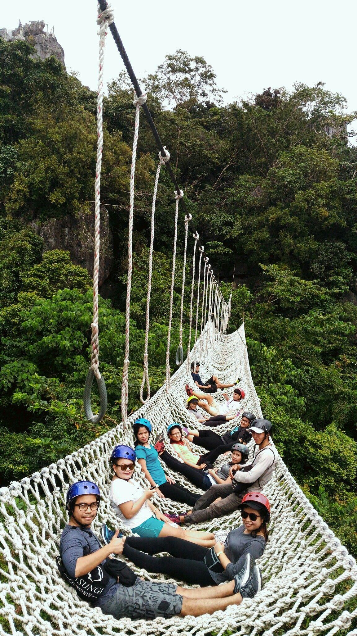 island hammock white cotton original pawleys single hammocks rope p ft