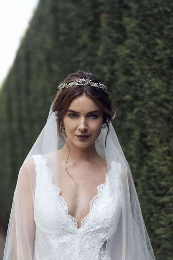 The Romantic Secret Garden Collection by Tania Maras Bridal
