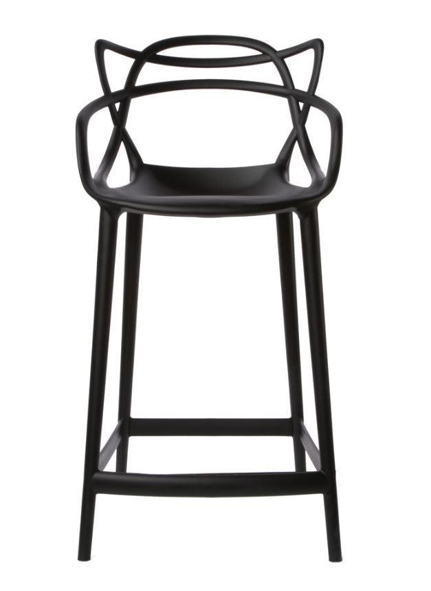 Design Mã¶bel Replica | Replica Philippe Starck Masters Stool 65cm Kitchen Bar Stools