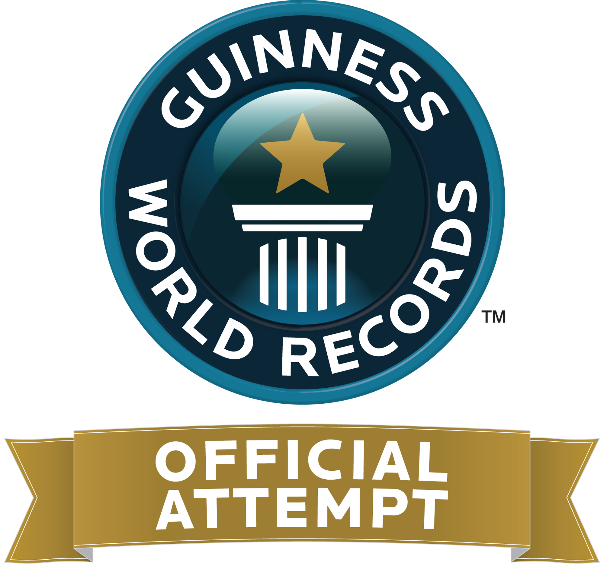 World Record Attempt Guinness Book Of World Records World Records Guinness