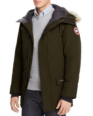 8317924a0e7 CANADA GOOSE Langford Parka With Fur Hood. #canadagoose #cloth #hood ...