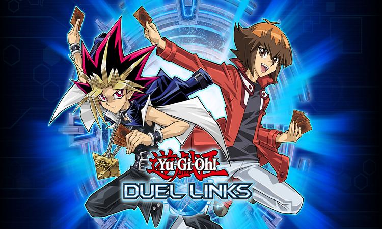YuGiOh! Duel Links VER. 2.3.1 MOD APK