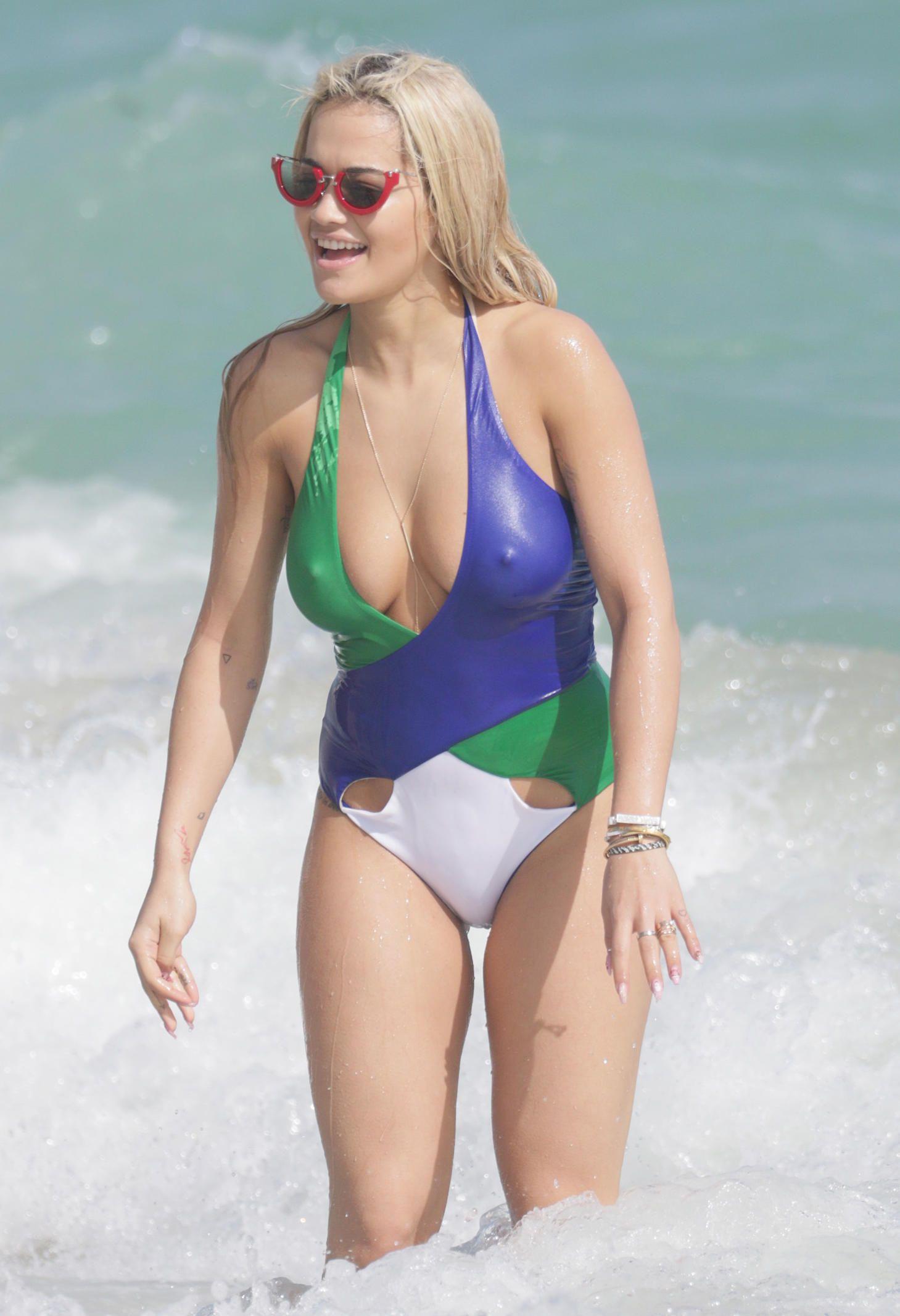 Leaked Rita Sahatciu Ora nudes (17 foto and video), Ass, Sideboobs, Twitter, see through 2018