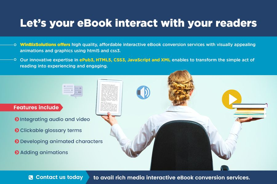 Winbizsolutions offers high quality affordable interactive winbizsolutions offers high quality affordable interactive ebookconversion services with visually appealing animations and graphics using html5 and css3 fandeluxe Choice Image