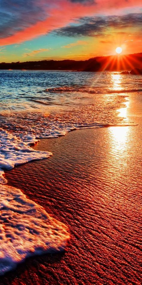 Breathtaking Islands You Must Visit In Your Lifetime 10 Breathtaking Islands You Must Visit In Your Lifetime  Linda imagem Pôr do Sol e Ondas do Mar HD para WhatsAp...