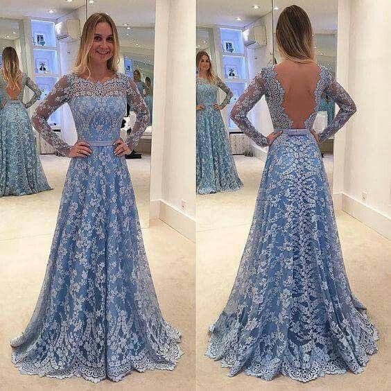Cdiscount robe de soiree bleu