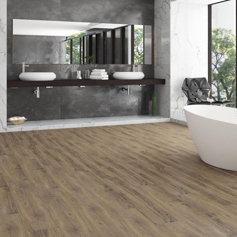 Capri Vinyl Floor Tile Pinterest
