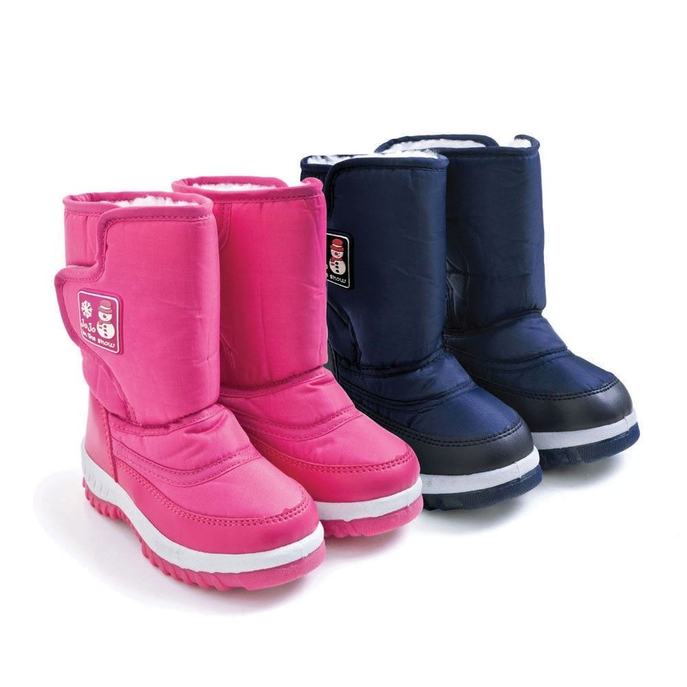 Kids boots, Boots, Cozy winter boots