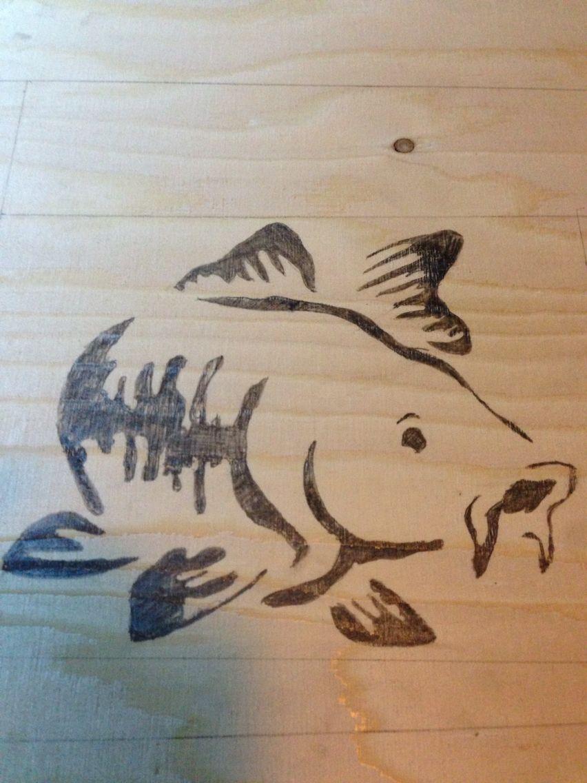 e1ebfc10e9e9  carp drawing Fishing Tools