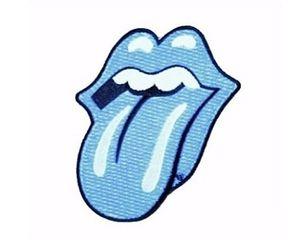 Tumblr Overlays Blue Buscar Con Google Light Blue Aesthetic Rolling Stones Logo Blue Aesthetic Pastel