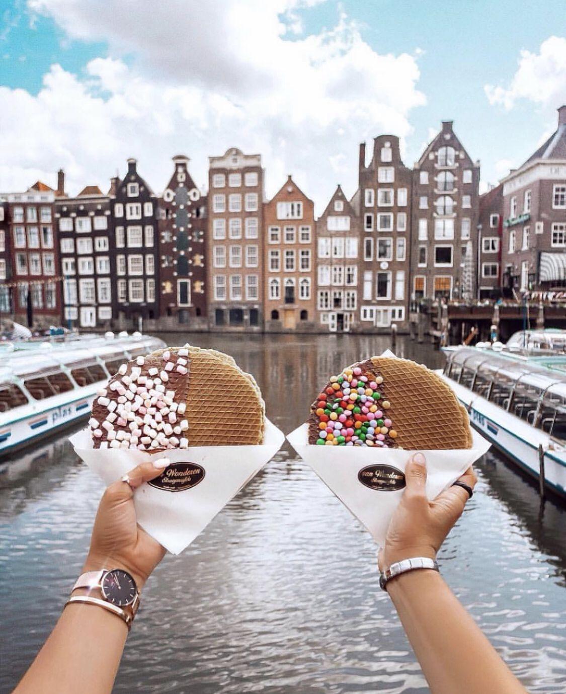 Pin By V On Y U M Amsterdam Travel Amsterdam Photos Amsterdam Photography