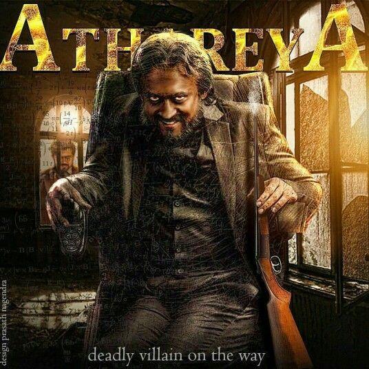 #Surya as bad villain Athreya in his upcoming #Tamil movie #24 Watch more @ http://www.yupptv.com/raj_news_tamil_live.html