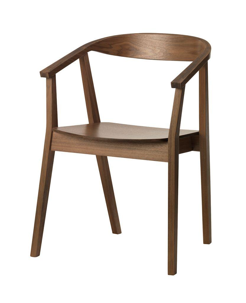 Schreibtischstuhl holz ikea  Ikea Stockholm Stuhl, Foto © IKEA | Sillas | Pinterest | Stockholm ...