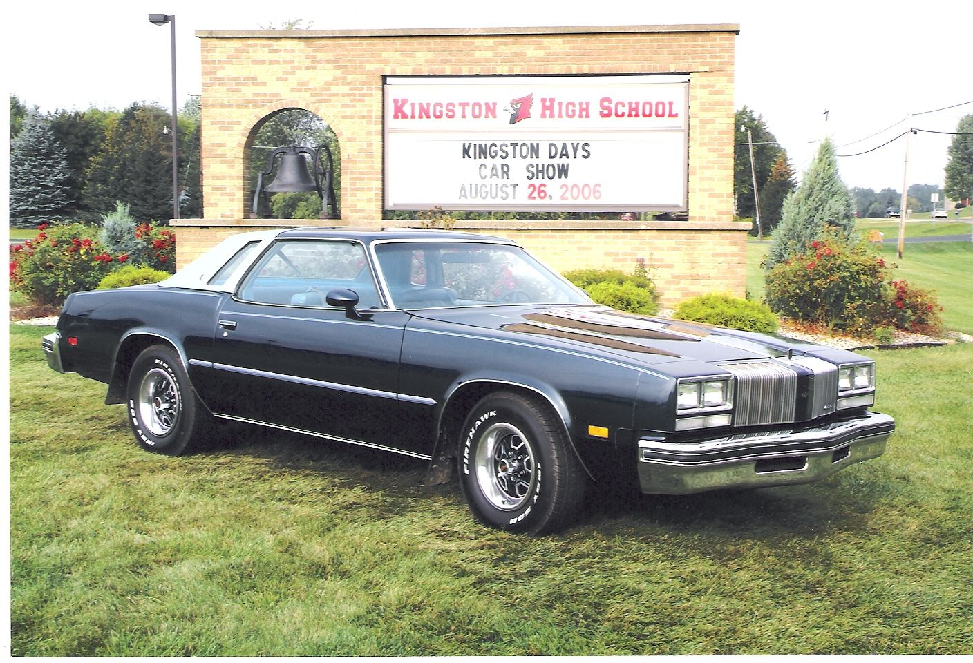 1977 oldsmobile cutlass broughman 1977 cutlass supreme for sale submited images pic2fly. Black Bedroom Furniture Sets. Home Design Ideas