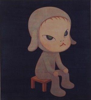 奈良美智 Tomio Koyama Gallery A2019 奈良美智奈良アート