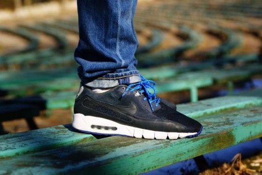Nike Air Max 90 Current Ben Drury YdersålEksklusive sneakers  Trainers