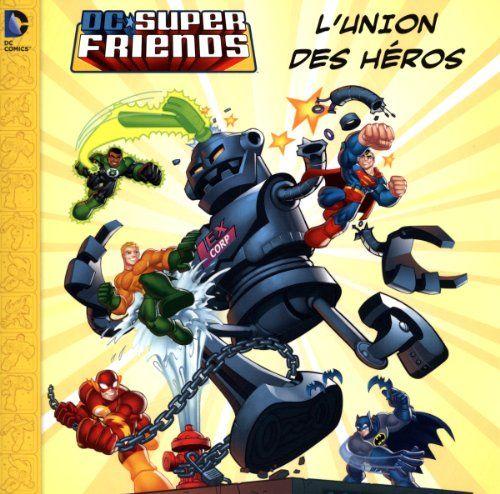 DC Super Friends - L'union des héros de Valérie Ménard http://www.amazon.ca/dp/2764327986/ref=cm_sw_r_pi_dp_GdS5ub1K801WV