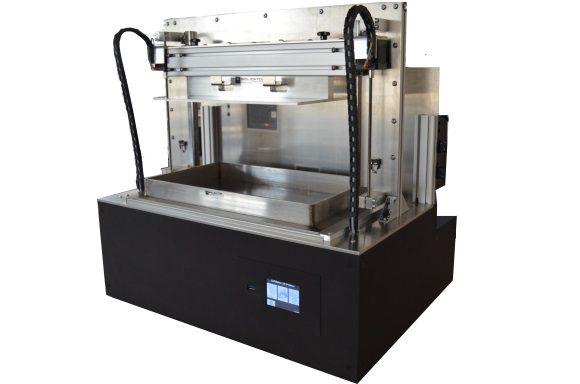 Solidator DLP Desktop 3D Printer Fast Stereolithography