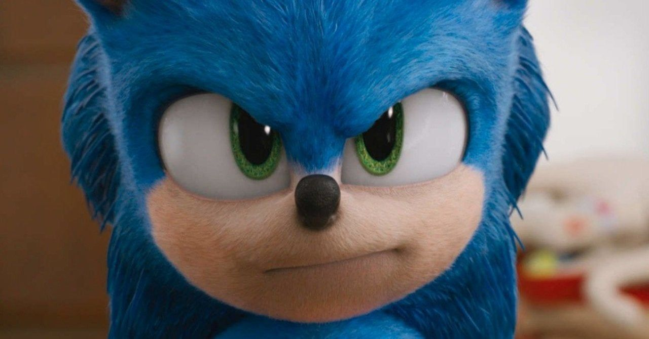 Sonic the Hedgehog 2 to Zip into Theaters on April 8, 2022 ...