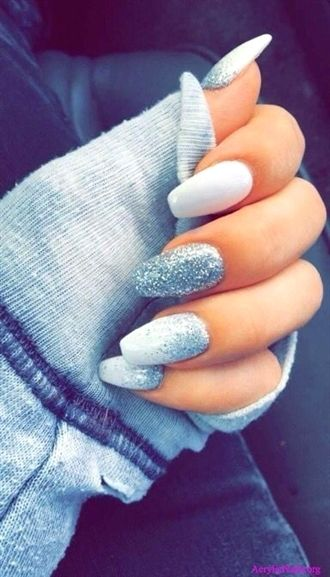 [BEST] 101+ Nail Art Design Ideas, Acrylic, Gel, Shellac nails #ad #AcrylicNails...