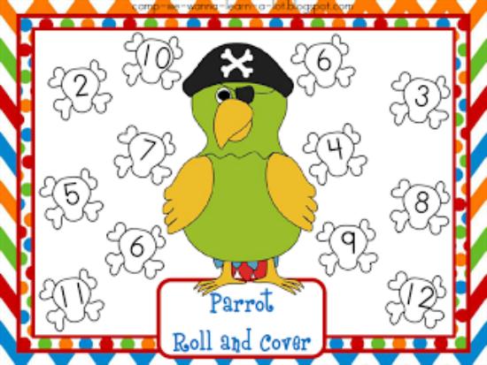 40 Roll and Cover 'Bump' Cool Math Games Fun math games