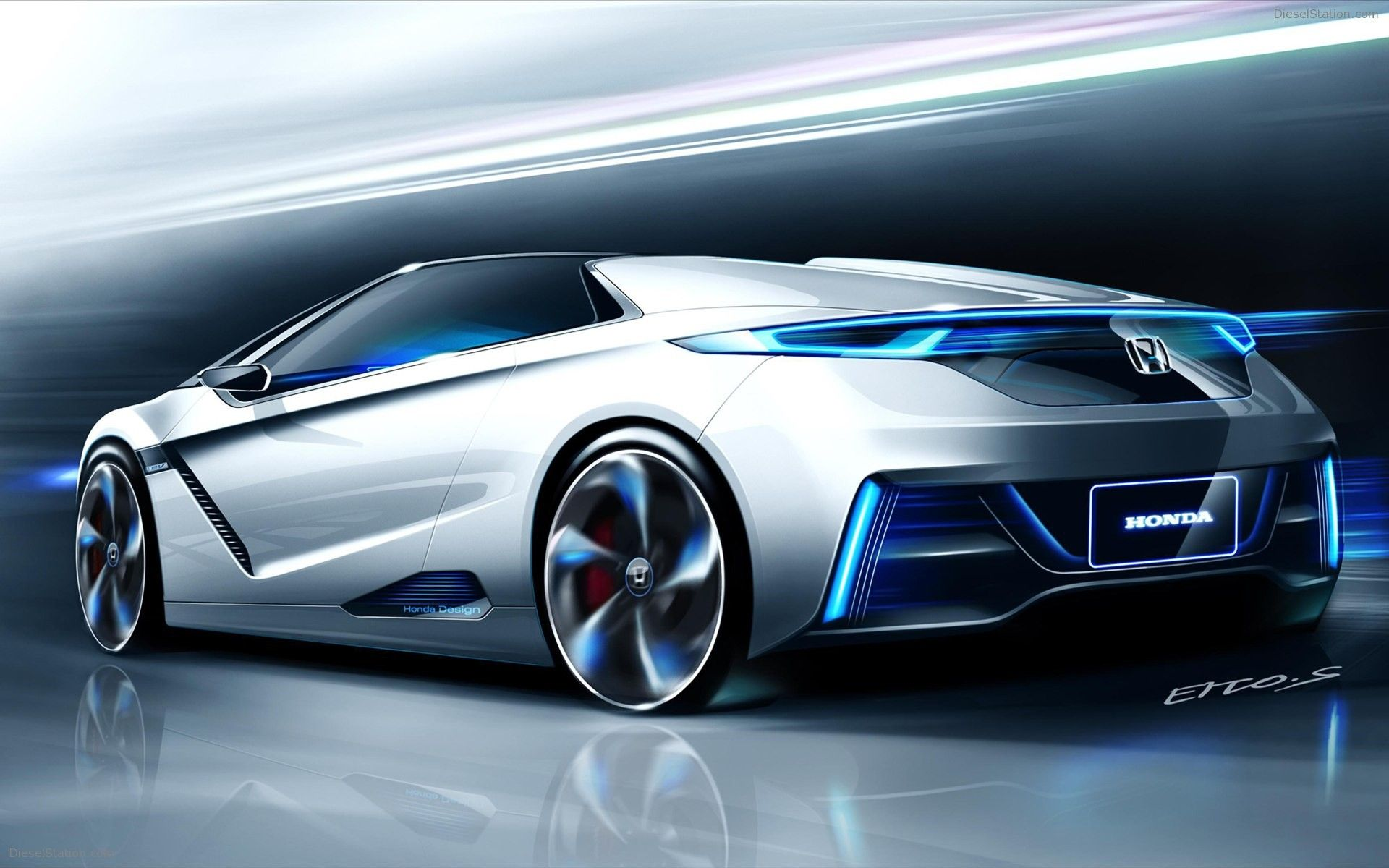 honda concept cars Google Search Honda sports car