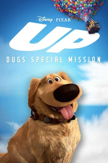 Disney Christmas Special 2021 Reviews Dug S Special Mission 2009 Directed By Ronnie Del Carmen Reviews Film Cast Letterboxd In 2021 Toy Story Toons Disney Plus Fun To Be One