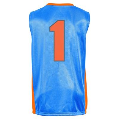 2bc2a7beeb73 NCAA Florida Gators Boys  V-Neck Replica Basketball Jersey - XL ...