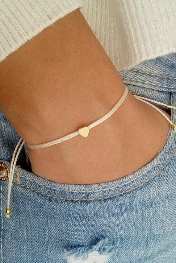 Bracelet fin pas cher
