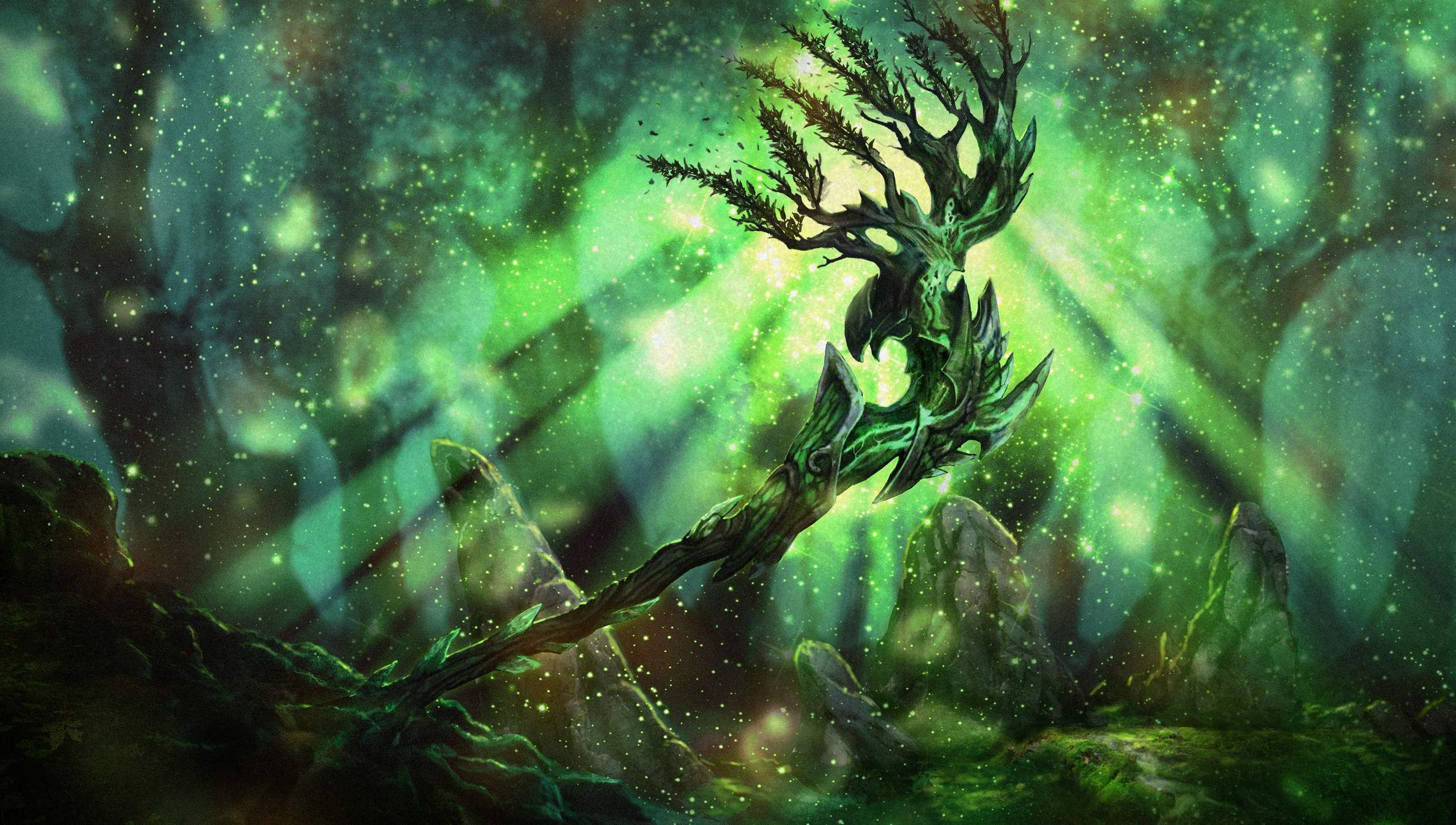 Wow Class Specs Backgrounds Druid World Of Warcraft Wallpaper Warcraft Art