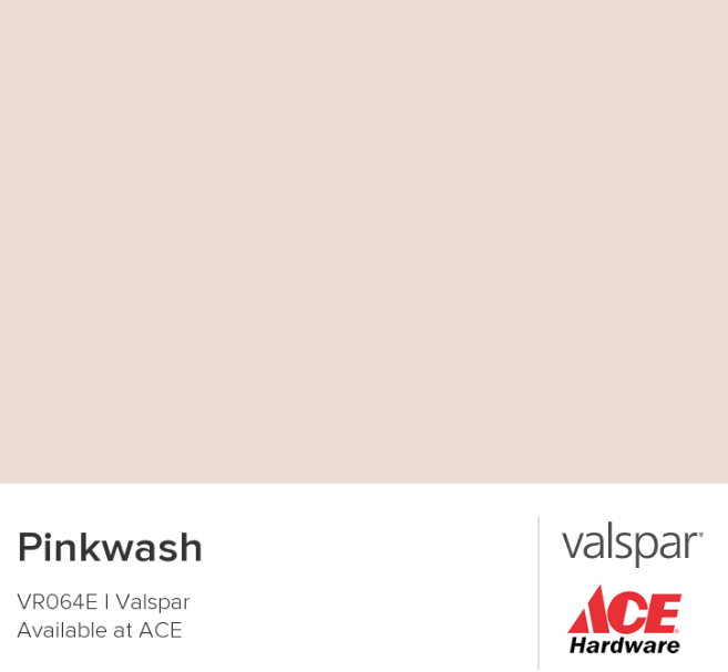 Finding the Perfect Blush Pink Paint Color
