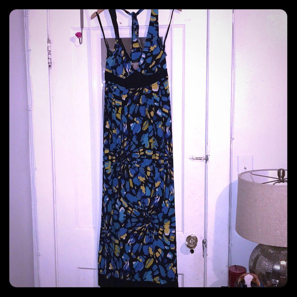 Long maxi dress lxl products