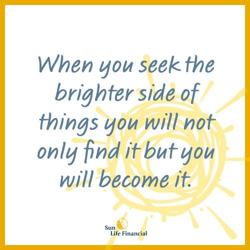 Sunlife Quotes Sun Life Financial Insurance Quotes Life Quotes