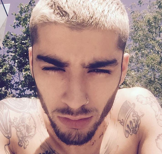 Which Zayn Malik Hairstyle Are You Based On Your Zodiac Zayn - Which zayn malik hairstyle are you based on your zodiac