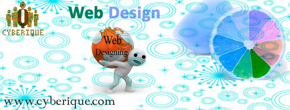 #Web #Design - Here is a list of top web design companies in India; these are the best companies in website and designing sector. Frequently being updated by our expert team. See more.. http://www.cyberique.com/web-design-service.php