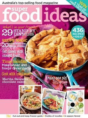 Super food ideas june 2013 magazines magsmoveme httptaste super food ideas june 2013 magazines magsmoveme http forumfinder Image collections