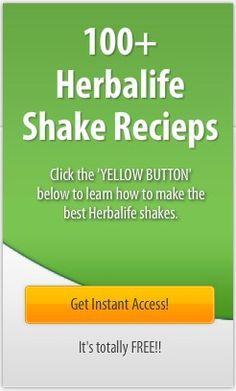 herbalife shake recipes, F1 bases: vanilla, chocolate, cafe latte, cookies n cream, wild berry